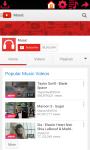 Tubefrenzy - Video Downloader screenshot 1/6