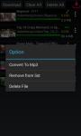 Tubefrenzy - Video Downloader screenshot 4/6