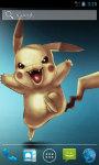 Pikachu HD Live Wallpaper screenshot 1/6