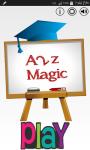 A2Z Magic For Kids screenshot 1/5
