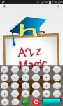 A2Z Magic For Kids screenshot 4/5