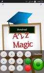 A2Z Magic For Kids screenshot 5/5