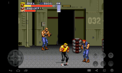 Street fights City Sleeps screenshot 1/4