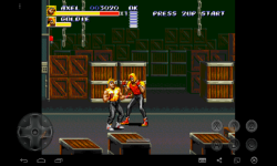 Street fights City Sleeps screenshot 2/4