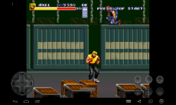 Street fights City Sleeps screenshot 3/4