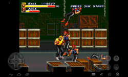 Street fights City Sleeps screenshot 4/4