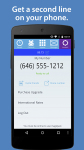 magicApp Calling and Messaging screenshot 1/5