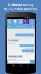 magicApp Calling and Messaging screenshot 2/5