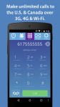 magicApp Calling and Messaging screenshot 3/5