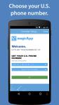 magicApp Calling and Messaging screenshot 4/5