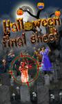 Halloween Final Shoot Java screenshot 1/4