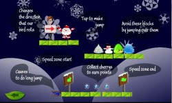 Santa Snow Jumper screenshot 2/6