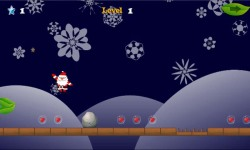 Santa Snow Jumper screenshot 5/6