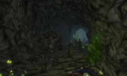 Golem Simulator 3D screenshot 1/6