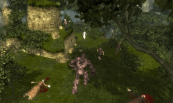 Golem Simulator 3D screenshot 2/6