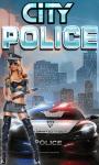 CITY POLICE screenshot 1/1