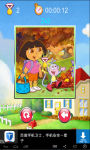 The Adventure Of Dora Theme Puzzle screenshot 5/5