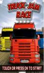 Truck Jam Race-free screenshot 1/3