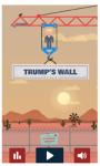 TRUMPS WALL: Build it Huuuge screenshot 2/6