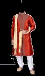Man traditional photo suit pic screenshot 2/4
