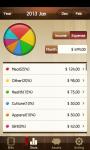 Money-manager screenshot 3/3