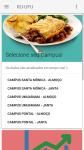 Portal do Aluno UFU screenshot 2/2