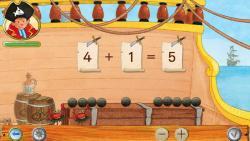 Captn Sharky Zahlen smart screenshot 3/5