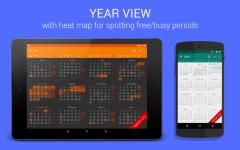 DigiCal Kalender single screenshot 2/6