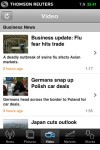 Reuters screenshot 1/1