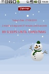 Countdown to Christmas screenshot 1/1