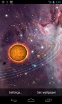 Solar System Free screenshot 4/6