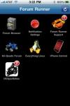 Forum Runner - vBulletin and phpBB Forum Reader screenshot 1/1