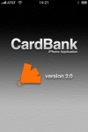 CardBank screenshot 1/1