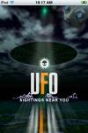 UFO Sightings Near You screenshot 1/1