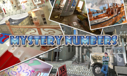 Mystery Numbers: Hidden Object screenshot 1/5