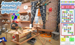 Mystery Numbers: Hidden Object screenshot 2/5