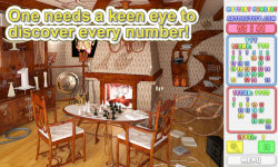 Mystery Numbers: Hidden Object screenshot 5/5
