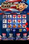 Uncle Sams Slot Machines screenshot 1/3