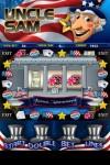 Uncle Sams Slot Machines screenshot 3/3