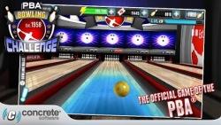 PBA Bowling Challenge free screenshot 1/5