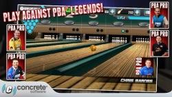 PBA Bowling Challenge free screenshot 2/5