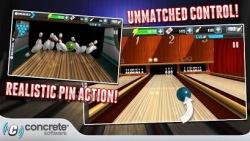 PBA Bowling Challenge free screenshot 3/5