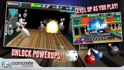 PBA Bowling Challenge free screenshot 5/5