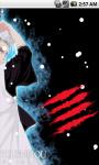 Hitsugaya Bleach Cool Live Wallpaper screenshot 3/5