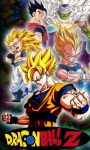 Best Dragon Ball Z HD Wallpapers screenshot 1/4
