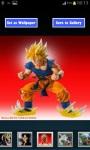 Best Dragon Ball Z HD Wallpapers screenshot 2/4