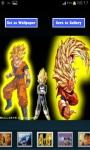Best Dragon Ball Z HD Wallpapers screenshot 3/4