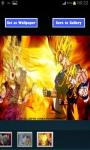 Best Dragon Ball Z HD Wallpapers screenshot 4/4