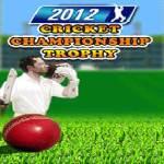 Championship Trophy 2012 screenshot 1/4