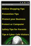 Cyber Security_Pro screenshot 3/3